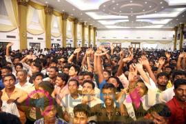 Actor Suriya Birthday Function Fans Meet at Sri Vari Kalyanamandapam Excellent Stills