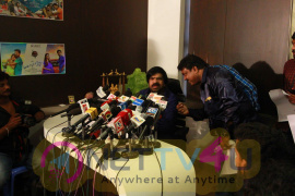 Actor T Rajendar Press Meet Photos Tamil Gallery