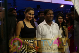 Actress Andrea Jeremiah Launched MAYBO Fashions A Exclusive Boutique At Nanganallur Tamil Gallery