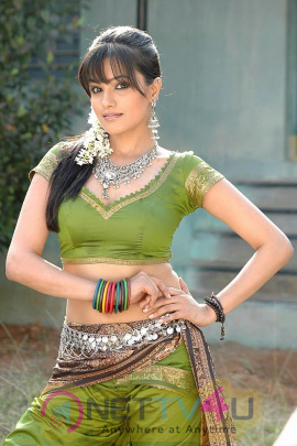 Actress Anita Hassanandani New Look Photos