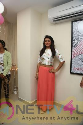 Actress Ashmita New Exclusive Stills