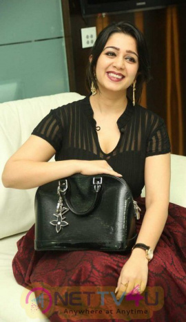 Actress Charmy Kaur Beautiful Images Telugu Gallery
