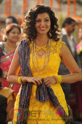 Srirastu Subhamastu Movie Stills
