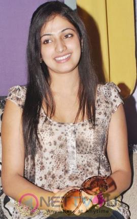 Actress Haripriya Glamorous Images