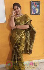 Actress Mamilla Shailaja Priya Popular Photo Shoot Images
