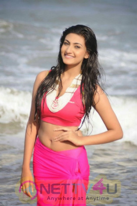 Actress Neelam Upadhyay Latest Hot Photos Telugu Gallery
