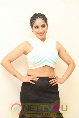 Actress Neha Bhasin Latest Amazing Photos Telugu Gallery