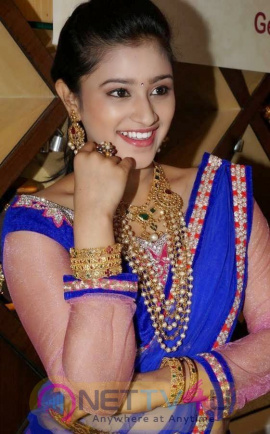 Actress Priyanka Good Looking Photo Stills