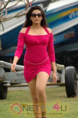 Actress Ragini Dwivedi Hot Glamour Stills