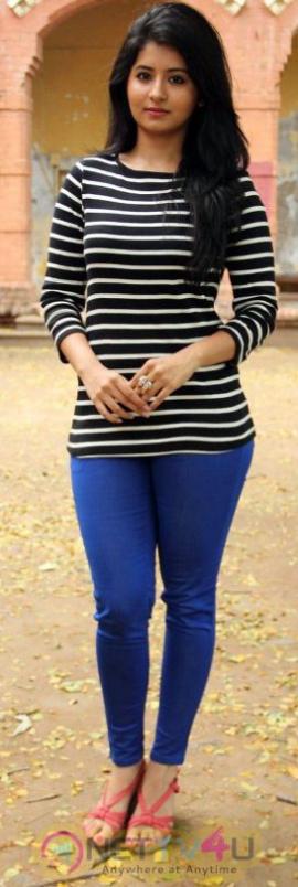 Actress Reshmi Menon Beautiful Stills