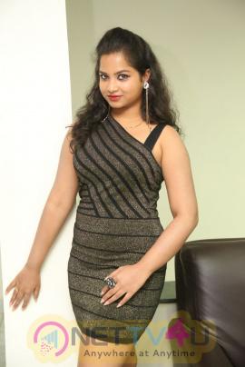 Actress Sirisha Romantic Look Photos