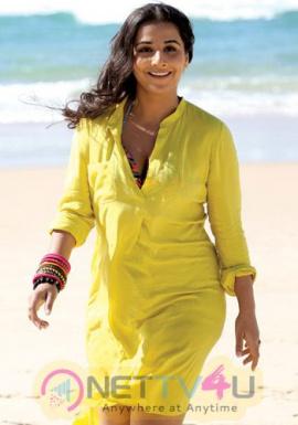 Actress Vidya Balan Beautiful Images Hindi Gallery