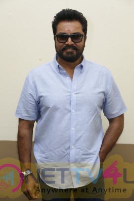 Adangathey Movie Shooting Spot Stills Tamil Gallery