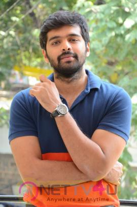 Adith Arun Interview L7 Telugu Movie Stills Telugu Gallery