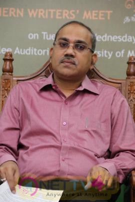 Ahitya Akademi's North-East And Southern Writers Meet Beautiful Stills Tamil Gallery