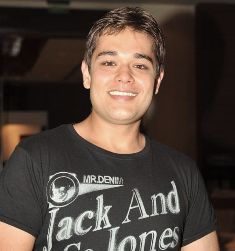 Ajay Nagrath