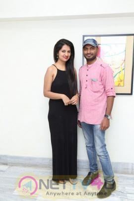 Akritti Elite Exhibition Launch At Nikita Bisht Exclusive Photos Telugu Gallery
