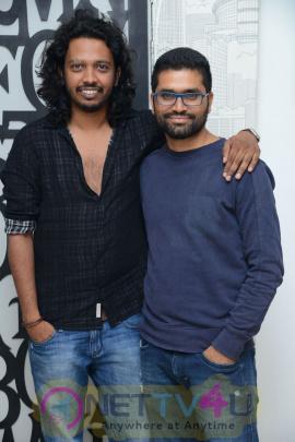 Angel Telugu Movie Recoeding Dazzling Photos Telugu Gallery