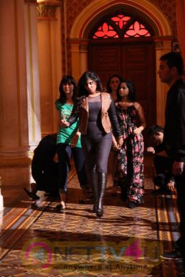 Anjali In Chitrangada Movie New Latest Stills Telugu Gallery