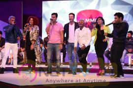 AR Rahman ,Qyuki, collaborate With YouTube Stars For Jammin Musical Platform Photos Hindi Gallery
