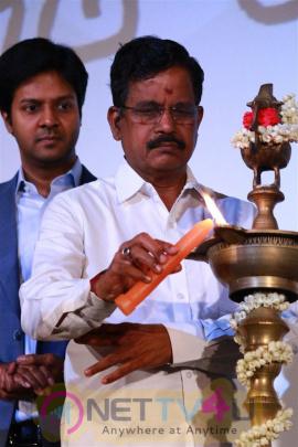 Aram Seiya Pazhagu Awareness Press Event Stills Tamil Gallery