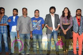 Aranyamlo Movie Press Meet Exclusive Photos Telugu Gallery