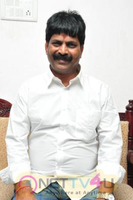 Ardhanaari Success Meet & Mouryaani Exciusive Photots