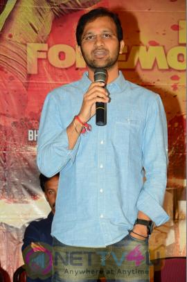 Ardhanaari Telugu Movie Success Meet Elegant Stiils