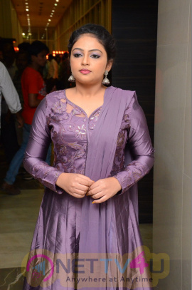Arundhathi Nair Gorgeous Stills At Kotikokkadu Movie Audio Launch