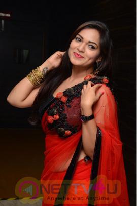 Aswini Hot Images At Kotikokkadu Movie Audio Launch Telugu Gallery