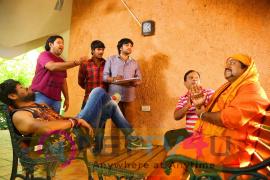 Atharillu New Telugu Movies Latest Attractive Photos