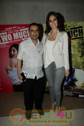Audio Release Of Film Yea Toh Two Much Ho Gayaa With Celebs Photos