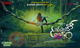 Avasaraniko Abaddam Telugu Movie Attractive Posters Telugu Gallery