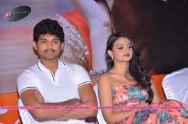 Actor Ajmal's Mella Thiranthathu Manasu Movie Audio Launch Photos