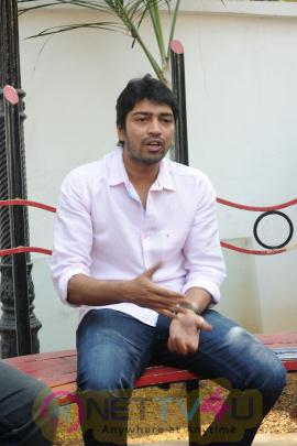 Actor Allari Naresh Interview Photo Shoot Images
