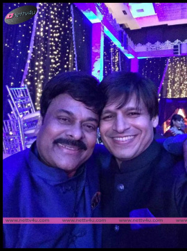 actor chiranjeevi 60th birthday celebration photos 06