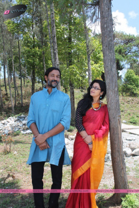 actor kishore s yathreegan movie stills first look