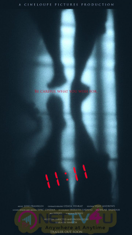 Actor Madhavan To Release 11:11 Short Film Trailer Images Tamil Gallery