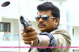 Actor Parthiban's Tihar Movie Stills First Look
