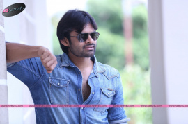 actor sai dharam tej s stylish photo gallery stills