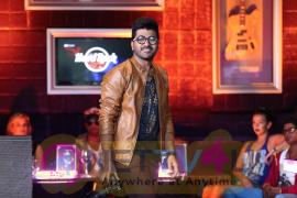 actor sharwanand express raja movie stills