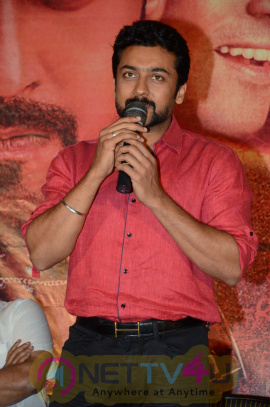 Actor Suriyas 24 Movie Press Meet Latest Stills Telugu Gallery
