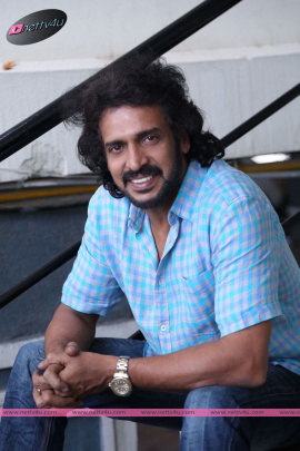 Actor Upendra In New Look Latest Photos First Look