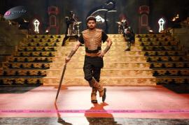 actor vijay s puli movie stills first look