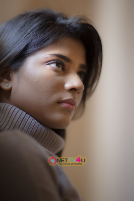 Actress Aishwarya Rajesh Photo Gallery