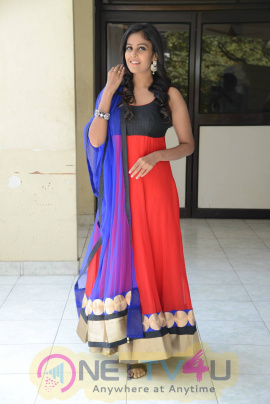 Actress Chandini Sreedharan New Images