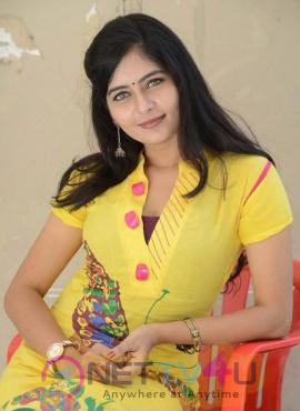 Actress Madhumitha Unseen Hot Photos Telugu Gallery