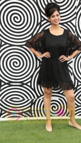 Actress Mahekhanita Murthy Latest Photo Gallery