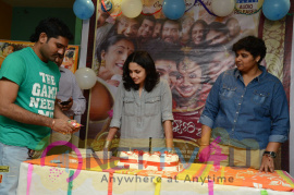 actress malavika nair birthday 2016 celebration photos