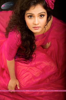 Actress Maya's Stunning Photo Gallery